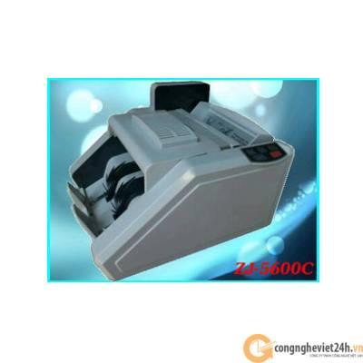 Máy đếm tiền Bill Counter ZJ-5600C