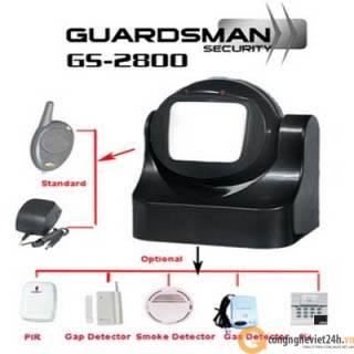 BỘ BÁO TRỘM GS-2800