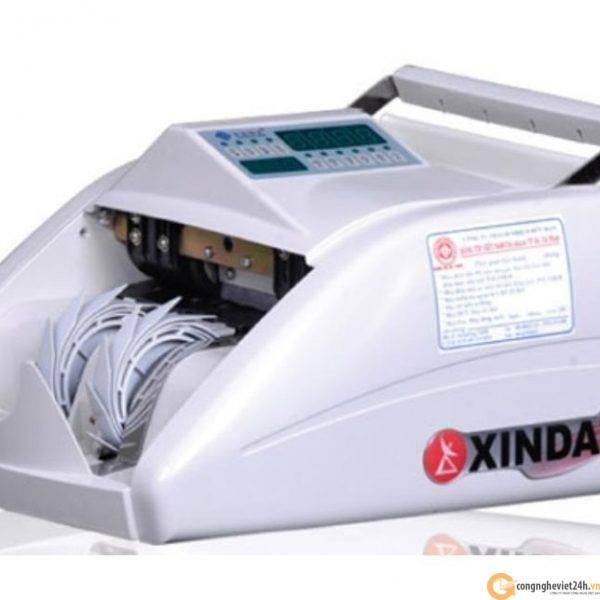 MÁY ĐẾM TIỀN XINDA BC-2136L