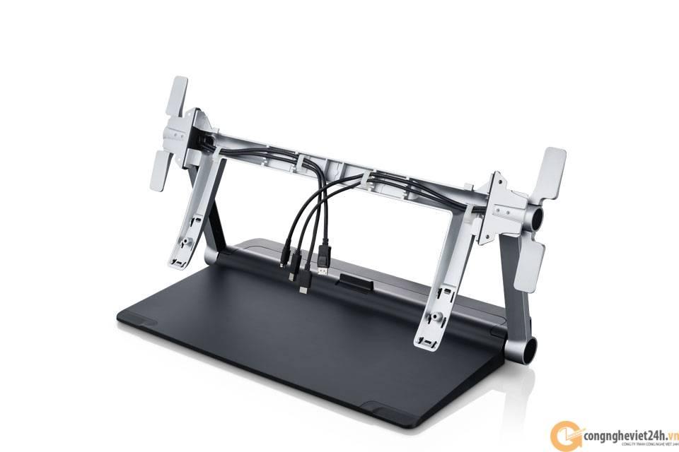 Cintiq 27QHD Ergo-Stand [ACK-411-040-ZX]