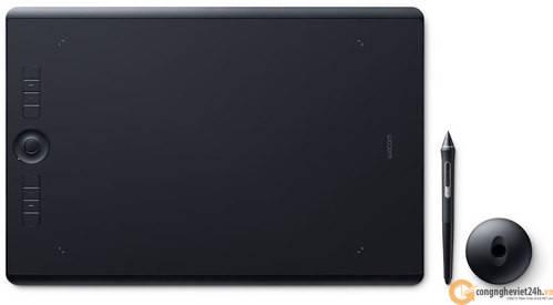 Bảng vẽ Intuos Pro large PTH-860 - Wacom Intuos Pro