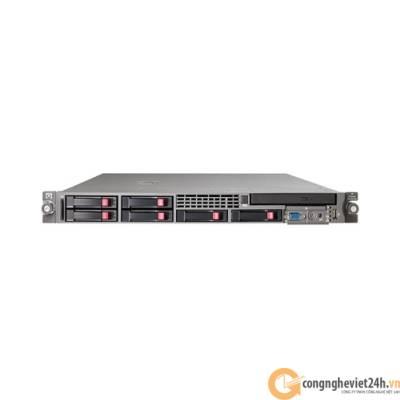 HP PROLIANT DL360 G5 (2X QUAD CORE X5460 3.16GHZ/ 8GB/3X72GB)