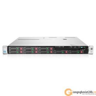 HP ProLiant DL360e Gen8 E5-2407 1P 8GB-R Hot Plug 8 SFF