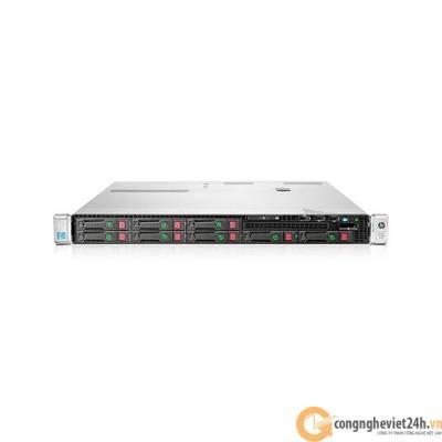 HP PROLIANT DL360P G8 E5-2640