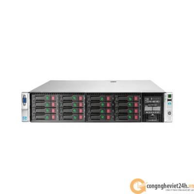 HP ProLiant DL380P G8 E5 2640