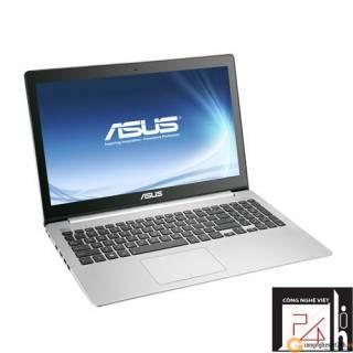ASUS K551LN-XX317D