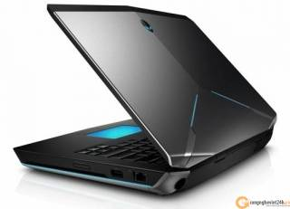DELL ALIENWARE M17X R5