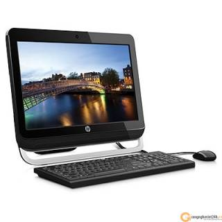 HP ALL IN ONE OMNI ONE 120-1285L (H1N98AA)
