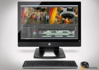 HP WORKSTATION Z1 XEON E3 1245 A1H69AV