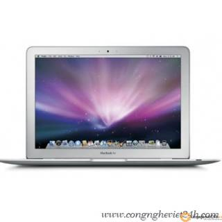 APPLE MACBOOK AIR MC504ZP/A
