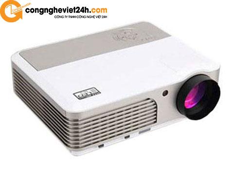 Máy chiếu giá rẻ Led LifePro DHV-EX760+