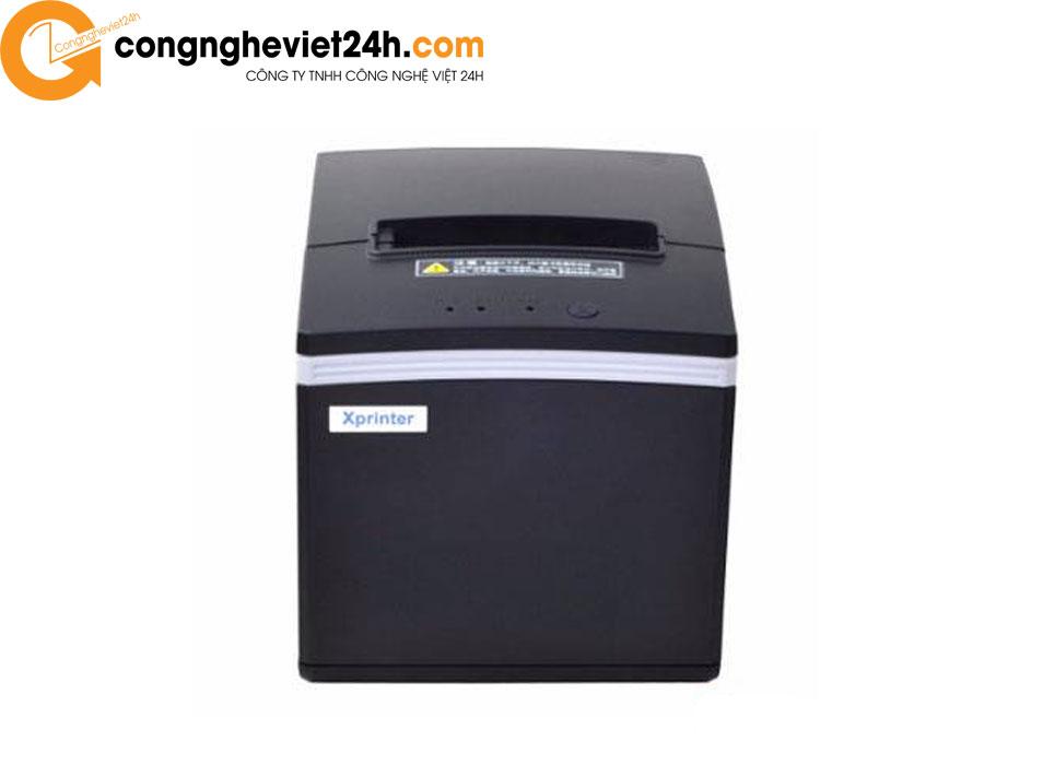 Máy in hóa đơn Xprinter N260H