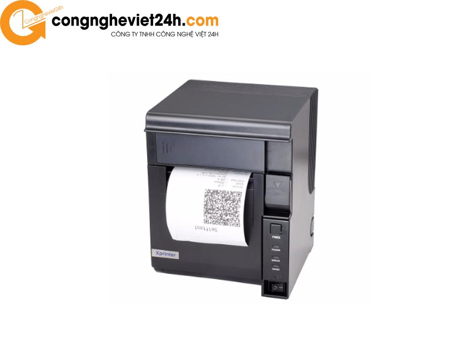 Máy in hóa đơn Xprinter XP-D300M