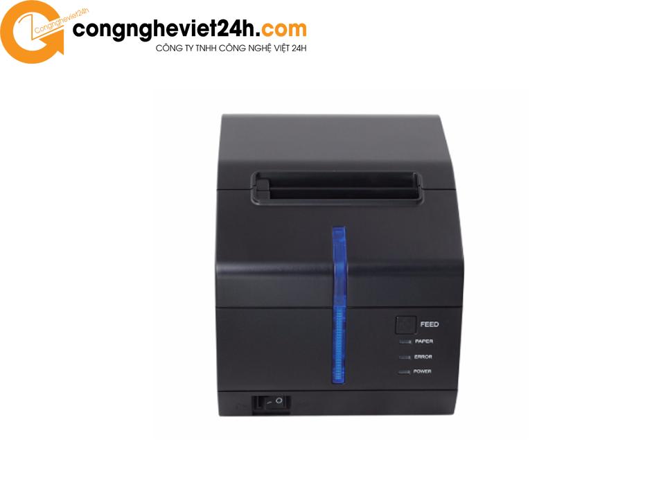 Máy in hóa đơn Xprinter XP-A260H / A300H