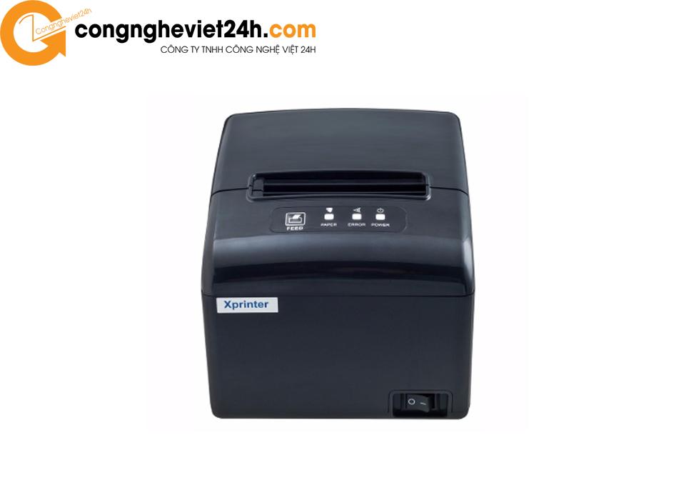 Máy in hóa đơn Xprinter XP-S200M