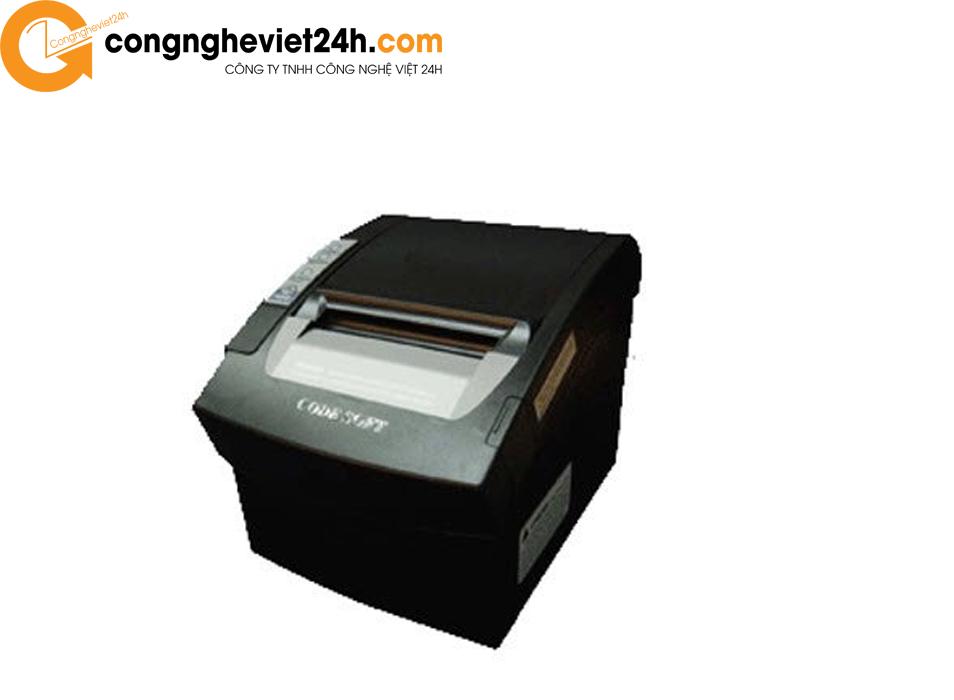 Máy in hóa đơn CODESOFT TP3160