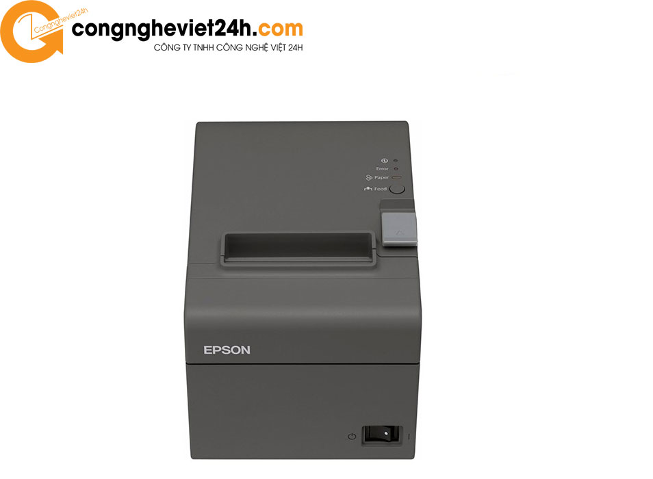 MÁY IN NHIỆT EPSON TM-T82