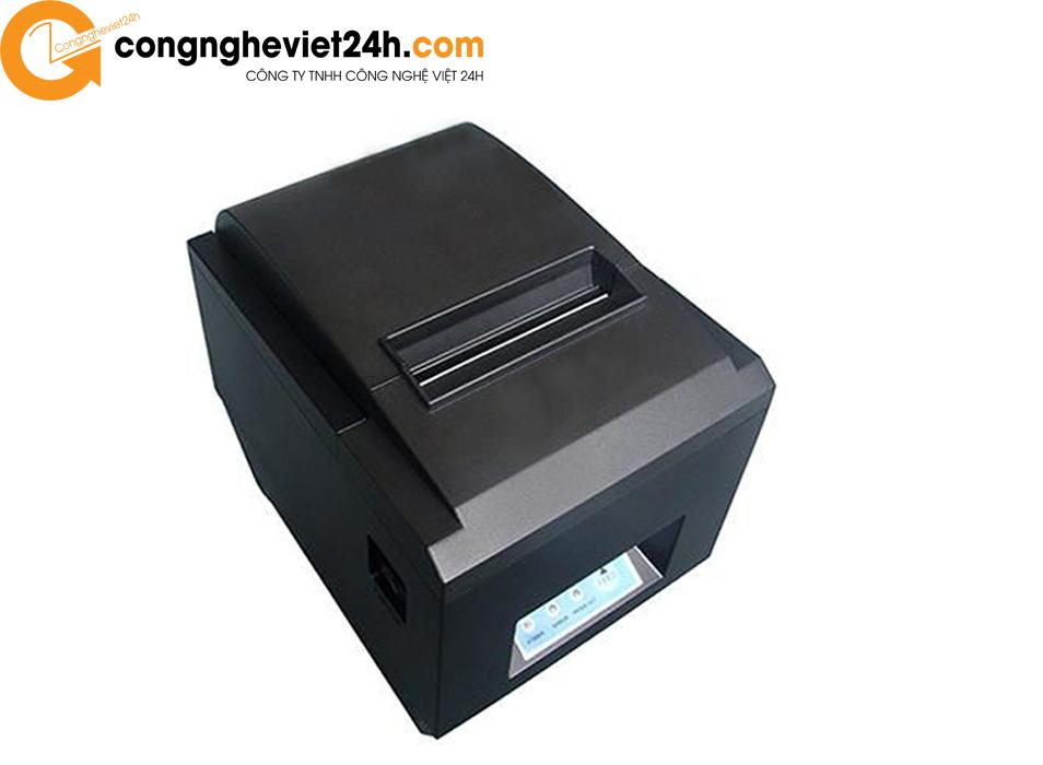 Máy in hóa đơn Receipt printer KPOS -80II