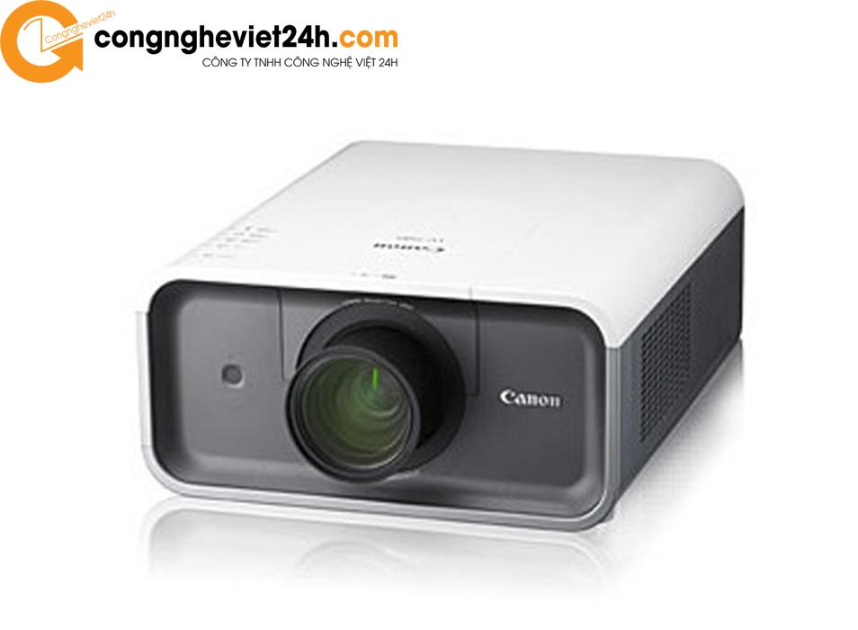 Máy chiếu Canon LV-7585