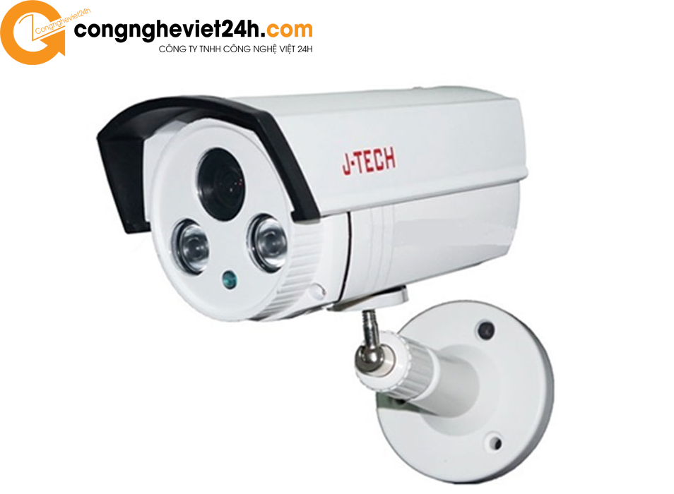CAMERA IP J-TECH HD5600B ( 2MP, LEN 3.6MM )