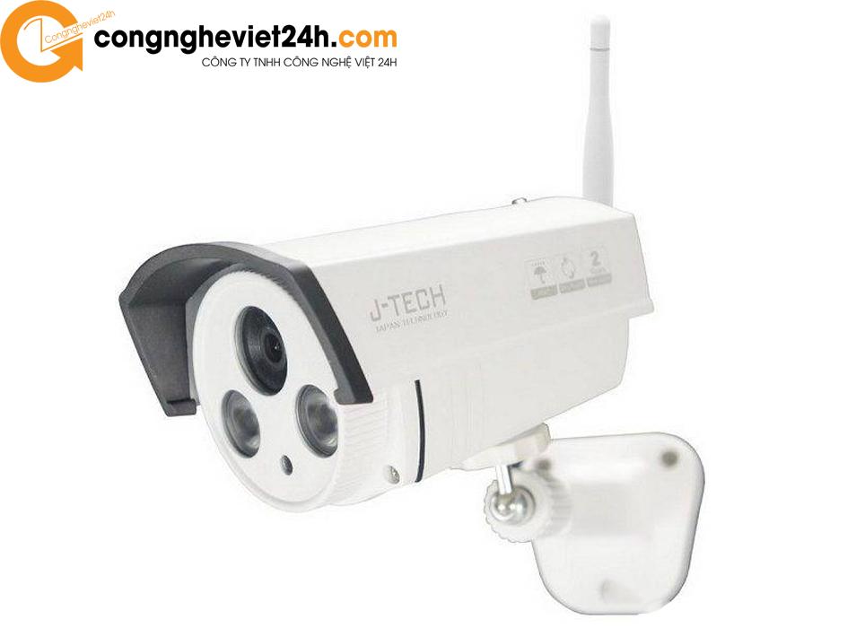 Camera an ninh gia đình không dây IP Jtech HD5600W1