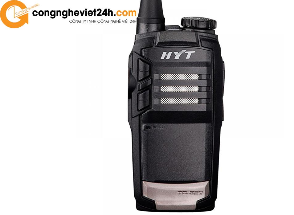 BỘ ĐÀM HYTERA HYT/TC-320