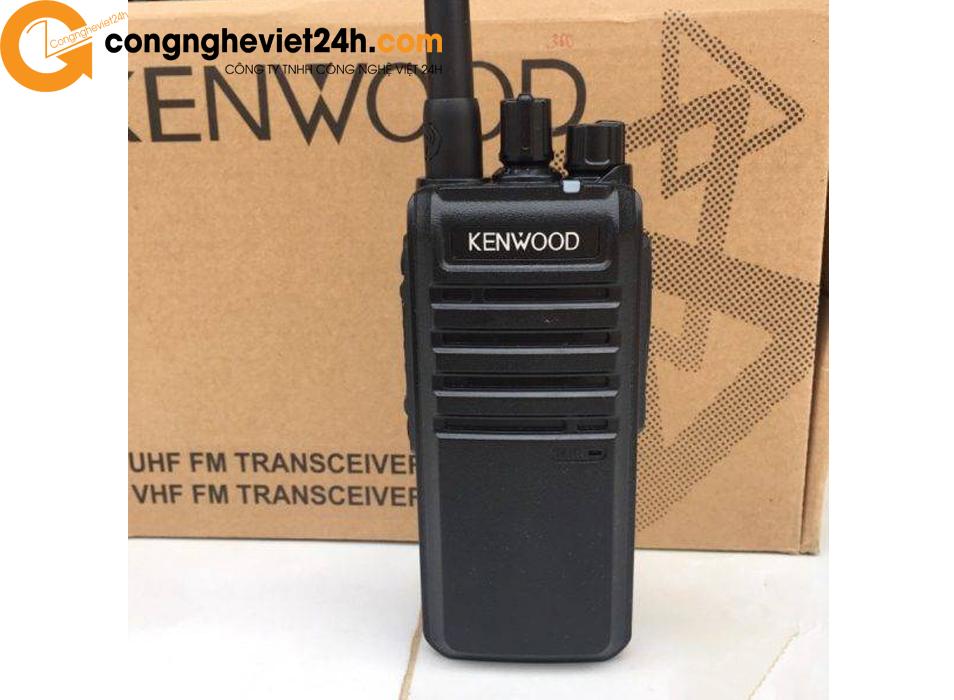 Bộ đàm KENWOOD TK 390