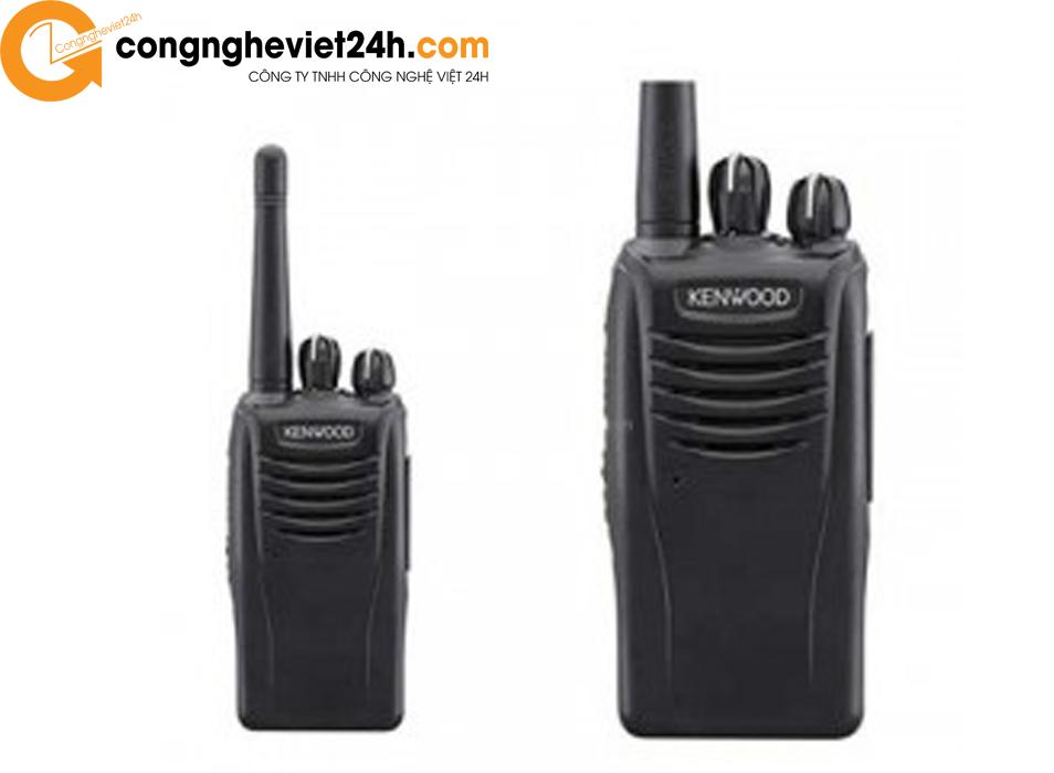 KENWOOD TK-2407/VHF