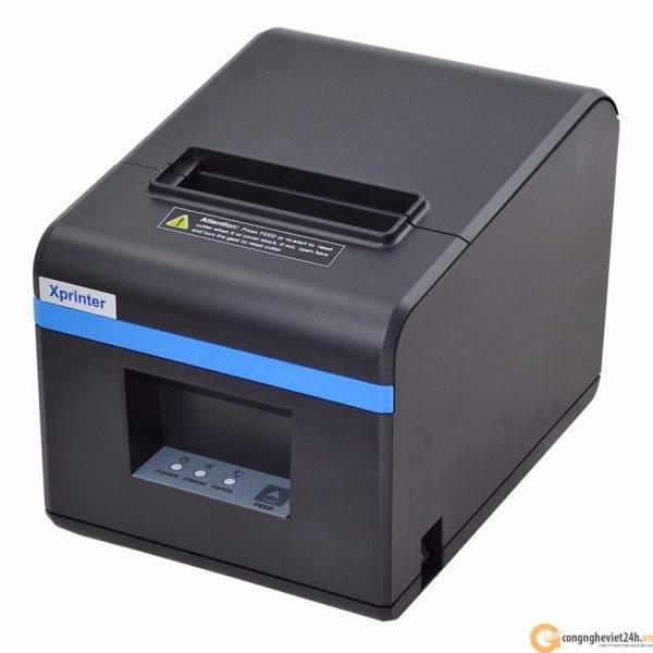 Máy in hóa đơn Xprinter V200N