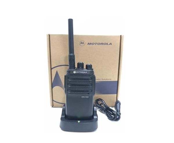 Bộ Đàm Motorola XIR - C1650