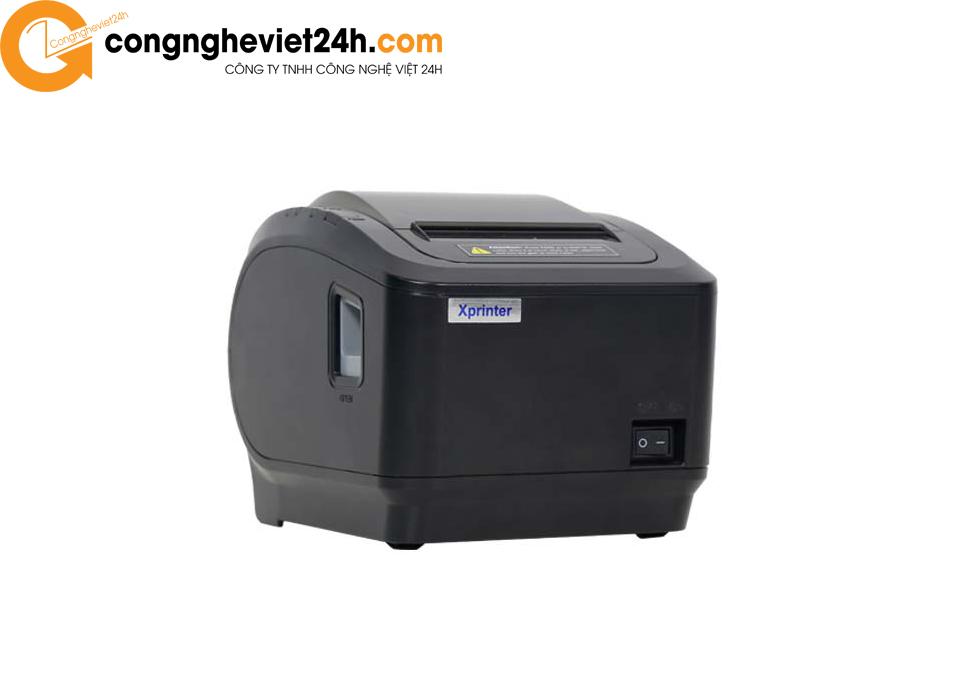 Máy in hóa đơn Xprinter K200L